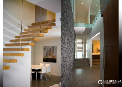 ADM Architects - home interior