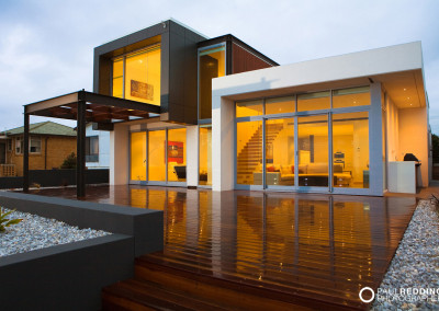 ADM Architects by Paul Redding - Architecture photographer Hobart Tasmania.