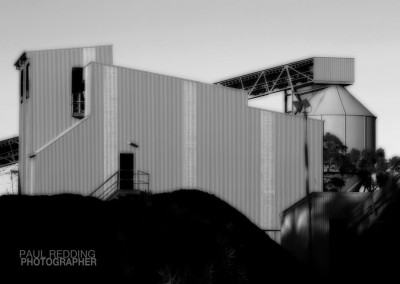 Mining photographer Hobart